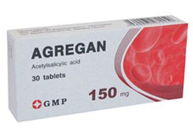 აგრეგანი / AGREGAN
