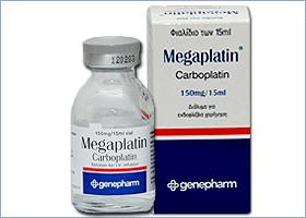 მეგაპლატინი / Megaplatin