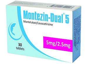 მონტეზინ-დუალი 5 / Montezin-Dual