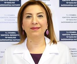 Asst. Prof. Dr. Oya Bozkurt