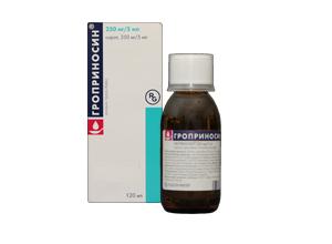 გროპრინოსინი® / GROPRINOSIN