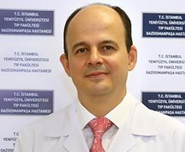 Prof. Dr. A. Avni ATAY