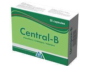 ცენტრალ-B / CENTRAL-B