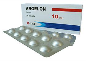 არჯელონი / Argelon