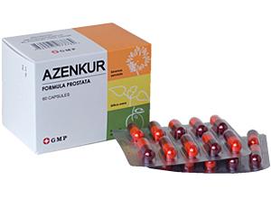 აზენკური / AZENKUR