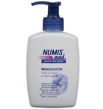 ნუმის მედი pH 5.5  დასაბანი ლოსიონი / numis® med pH 5,5 Cleansing Lotion