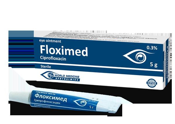 ფლოქსიმედი / FLOXIMED
