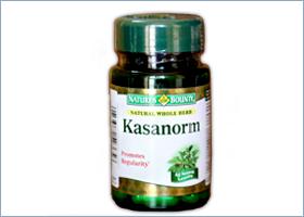 კასანორმი / Casanorm