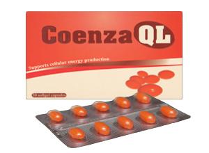 Coenza-ql инструкция