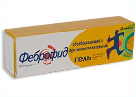 ფებროფიდი / FEBROFID
