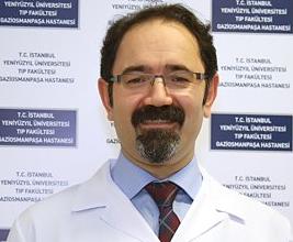 Assoc. Prof. Dr. Gursel Yıldız