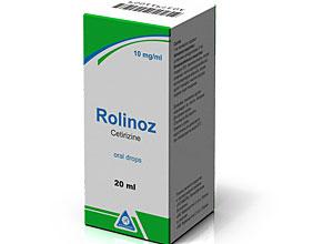 როლინოზი / ROLINOZ