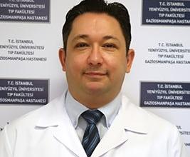 Assoc. Prof. Dr. Tayfun Acıl