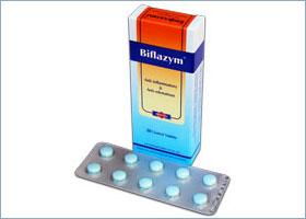 ბიფლაზიმი® / BIFLAZYM®