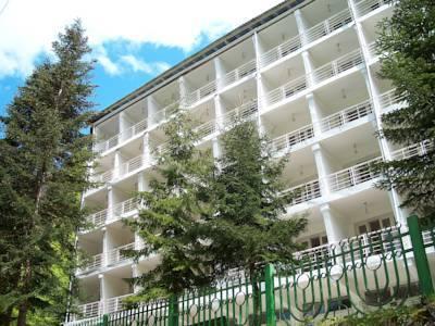 სასტუმრო იმერეთი