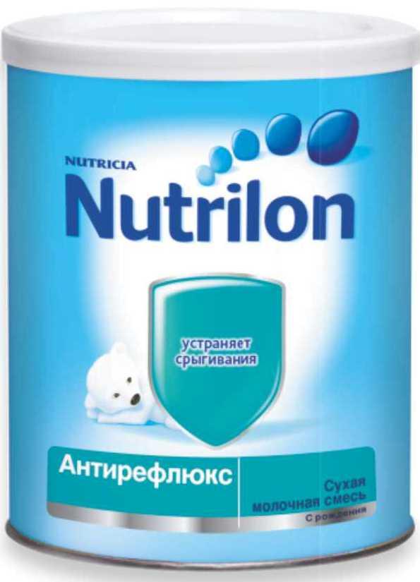 ნუტრილონ ანტირეფლუქსი / Nutrilon Anti-Reflux