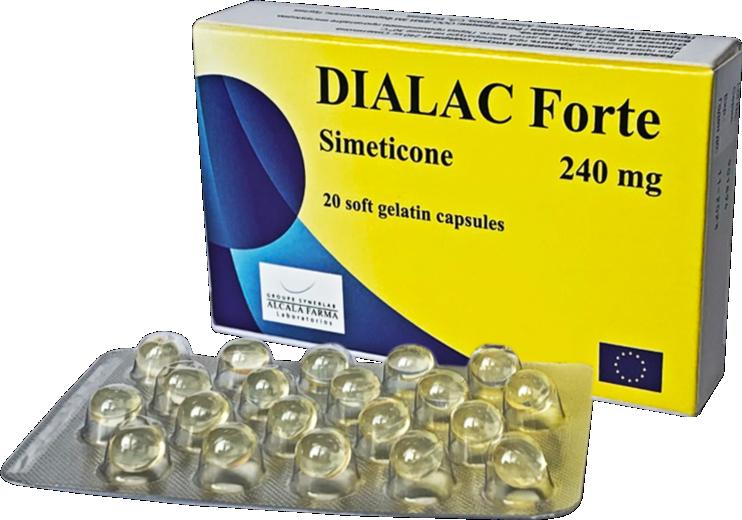 დიალაკი ფორტე / DIALAC FORTE