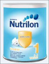 ნუტრილონ კომფორტი 1 / Nutrilon comfort 1
