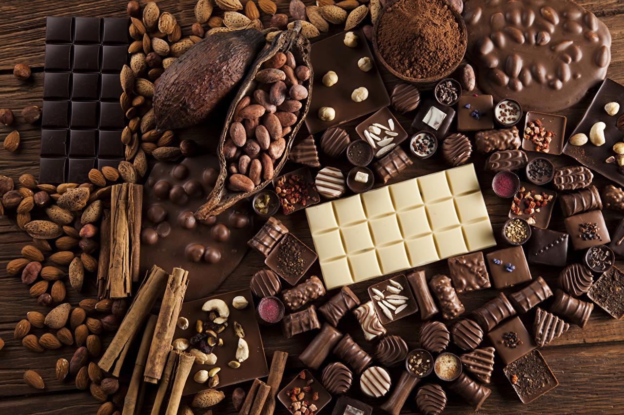 შოკოლადი - ზრუნვა ტვინის ჯანმრთელობაზე