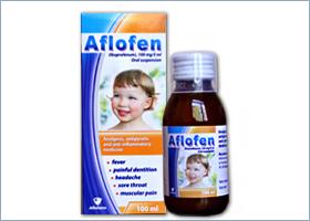 აფლოფენი / Aflofen