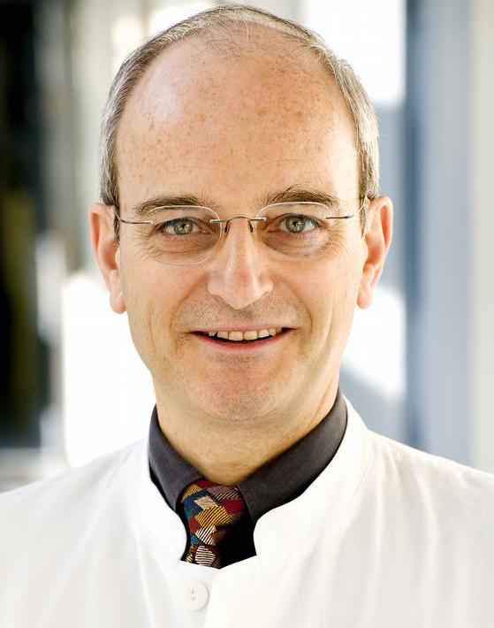21 – 25 ოქტომბერს MMT ჰოსპიტალში ბონის უნივერსიტეტის პროფესორი, შტეფან მიულერი მიიღებს პაციენტებს