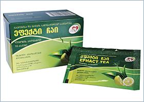 ეფექტი ჩაი / EPHACT TEA