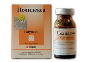 პოლიდექსა / POLYDEXA