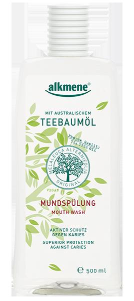 ალკმენე - პირის ღრუს სავლები ჩაის ხის / Alkmene - Mouth Wash