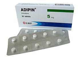 ადიპინი ® / ADIPIN ®