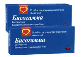 ბისოგამა ® / BISOGAMMA®