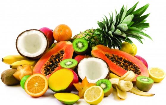 ჯანსაღი კვება - ხილი