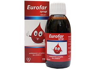 ევროფარი / Eurofar
