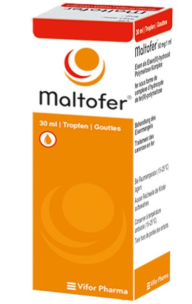 მალტოფერი / Maltofer