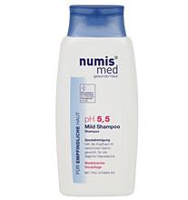 ნუმის მედი   pH 5.5  რბილი შამპუნი / numis® med pH 5,5 Mild Shampoo