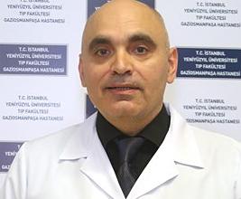 Asst. Prof. Dr. Kenan Sever