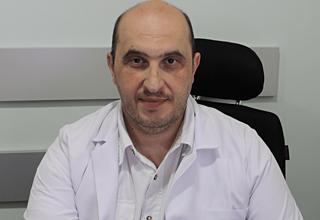 გიორგი კამკამიძე MD, MS, PhD