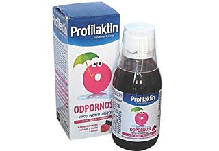პროფილაქტინ იმუნიტეტი / Profilaktin Odpornosc