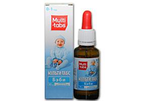 მულტი-ტაბსი ბეიბი / Multi-tabs Baby