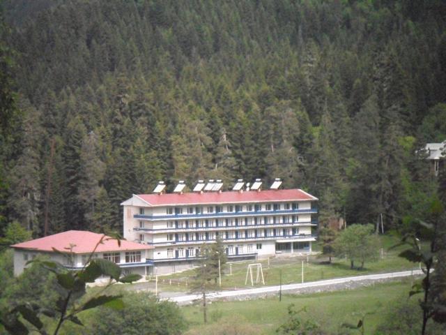 სასტუმრო რაჭა