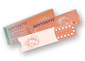 ნოვინეტი / NOVINETTE