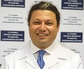 Prof. Dr. Nuri Kurtoglu