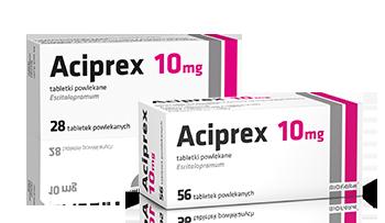 აციპრექსი / Aciprex
