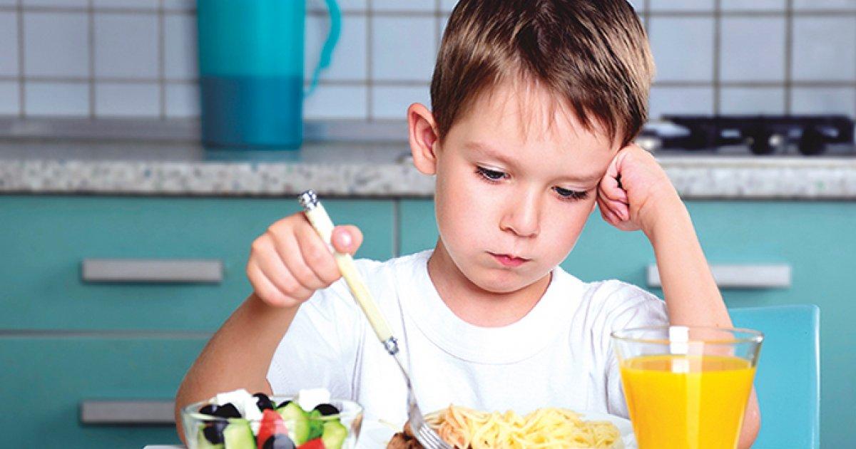 პრეტენზიული მჭამელი თუ კვებითი აშლილობა?
