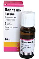 პოლეზინი / Pollezin