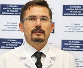 Assoc. Prof. Dr. Osman Simsek