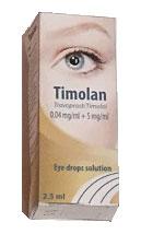 თიმოლანი / Timolan