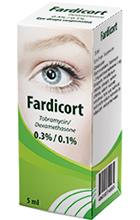ფარდიკორტი / Fardicort