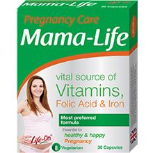 მამა ლაიფი / Mama Life