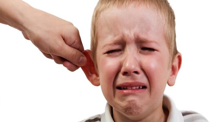 ბავშვის დასჯის მეთოდები, რომლებსაც ფსიქოლოგები კატეგორიულად კრძალავენ