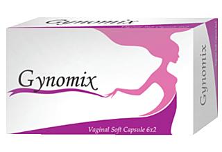 გინომიქსი / ginomiqsi